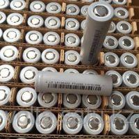 Аккумуляторы 18650 LISHEN 2500mAh