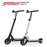 Электросамокат складной Minimotors Speedway MINI 4 PRO