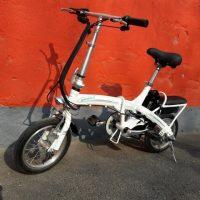 Электровелосипед Volta mini