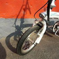 Электровелосипед складной Volta mini