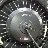 MXUS 5K turbo 5000 Wt