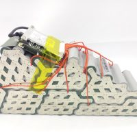 Аккумулятор для электровелосипеда, электросамоката LiIon 48v20Ah на элементах Lishen