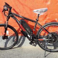 Электровелосипед городской Volta City 1000Wt