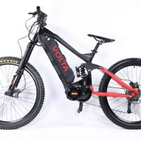Электровелосипед Volta