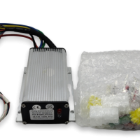 Контроллер Kelly Controls 7212S программируемый 24V-72V 120A
