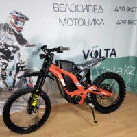 VOLTA Sur-Ron X Enduro 72V 60Ah