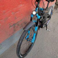 Электровелосипед Cube Stereo 120 HPA 3 кВт 66В35Ач б/у